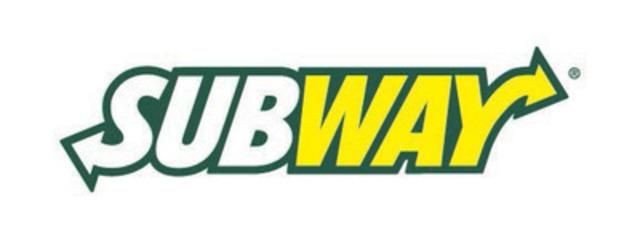 SUBWAY Restaurants (CNW Group/SUBWAY RESTAURANTS)