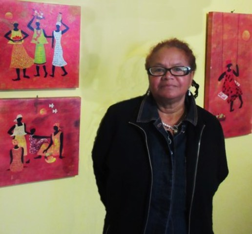 Mary McCarthy fought against racial profiling and won. (CNW Group/Human Rights Legal Support Centre)