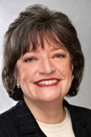 Janet E. Minor a été élue pour diriger le Barreau du Haut-Canada en tant que 65e trésorier, poste le plus élevé du Barreau. Elle succède au trésorier sortant Thomas G. Conway. (Groupe CNW/Barreau du Haut-Canada)