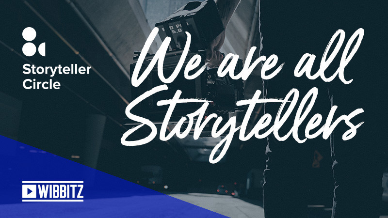 Wibbitz Introduces Storyteller Circles to Connect Global Community of Creators
