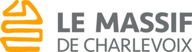 Le Massif de Charlevoix - The Mountain, the Train and Hôtel La Ferme - is a year-round resort destination, born of the desire to share a fully integrated experience with curious, adventurous clients who care about the planet. (CNW Group/Groupe Le Massif Inc.)