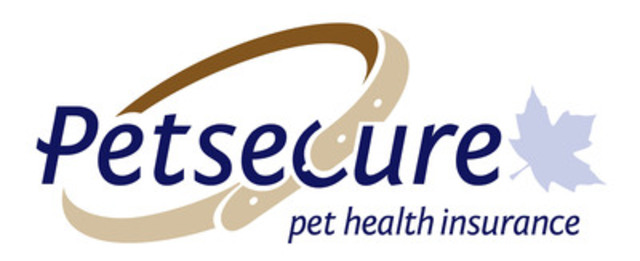 Petsecure logo (CNW Group/Petsecure)