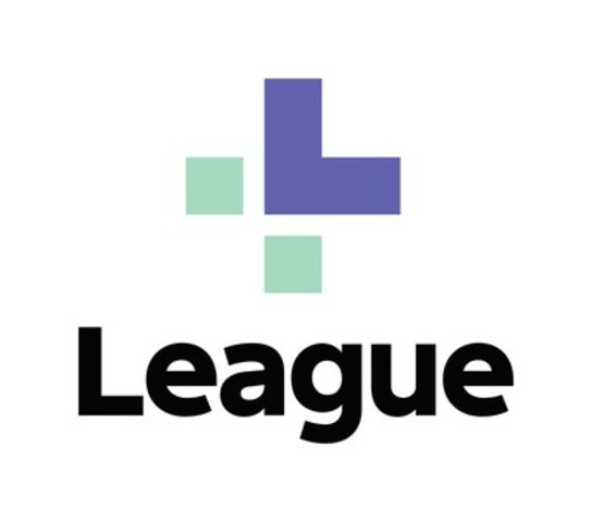 League recognized as one of the top 50 fintech companies in the world (CNW Group/LEAGUE)