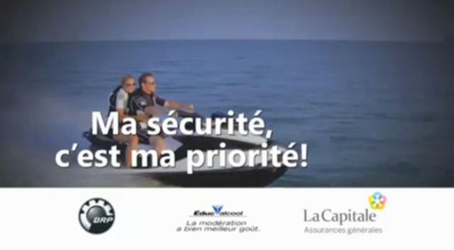 Vidéo: Sécurité