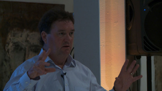 Video: Highlights of Innovation Conference featuring Jim Carroll.