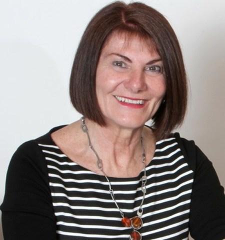 La mairesse de la Ville de Repentigny et préfète de la MRC de L'Assomption, madame Chantal Deschamps (Groupe CNW/Ville de Repentigny)