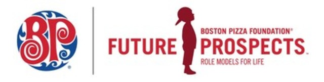 BOSTON PIZZA FOUNDATION FUTURE PROSPECTS LAUNCHES ANNUAL KIDS CARD FUNDRAISER (CNW Group/Boston Pizza International Inc.)