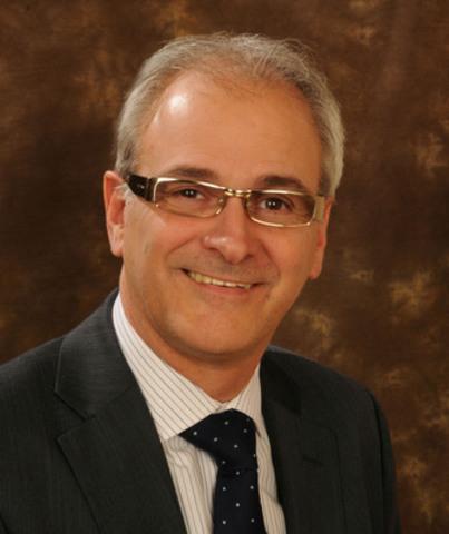 Michel Poulin, nouveau directeur des communications et du développement philanthropique de Radio Ville-Marie (Groupe CNW/Radio Ville-Marie (CIRA-FM))