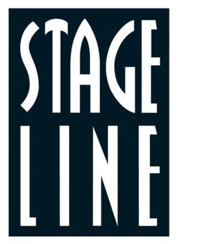 Logo : Stageline (Groupe CNW/Tonik Groupimage) (Groupe CNW/Stageline)