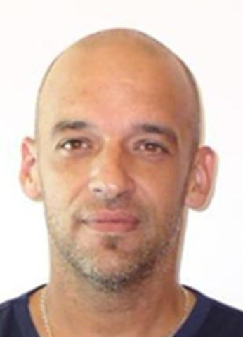 Martin Jacques, 35 ans, de Westbury (Groupe CNW/Sûreté du Québec)
