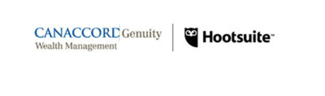 Canaccord Genuity Wealth Management / Hootsuite (CNW Group/Canaccord Genuity Group Inc.)