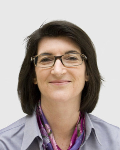 Dr. Françoise Chagnon of Montreal named Royal College President-Elect (CNW Group/Royal College of Physicians and Surgeons of Canada)