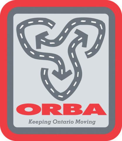 Ontario Road Builders Association (ORBA) (CNW Group/Ontario Road Builders Association)