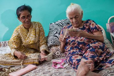 الطريقة التي تنظر بها إلى تقدمك في العمر تؤثر على صحتك ونوعية حياتك حسب تقرير جديد لمؤسسة أورب ميديا