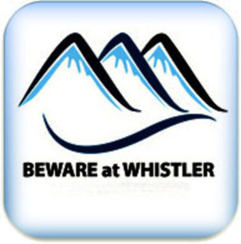 www.beware-at-whistler.com (CNW Group/Beware at Whistler)