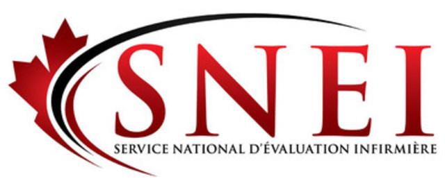 Service national d'évaluation infirmière (Groupe CNW/Service national d'évaluation infirmière)