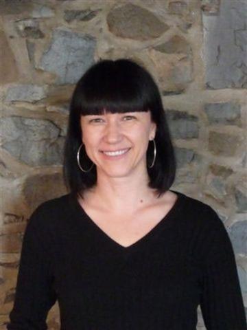 Caroline Tessier, APR (CNW Group/Canadian Public Relations Society)