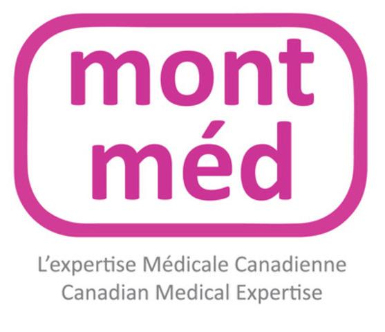 Montméd (Groupe CNW/Montméd)
