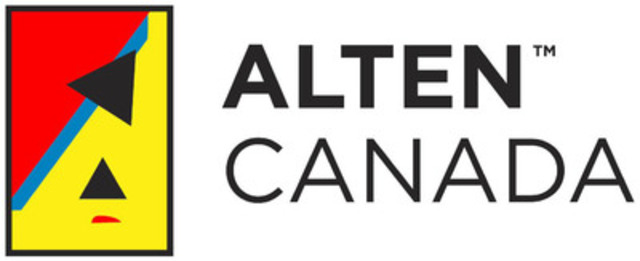 EXPERCO rejoint le Groupe ALTEN (Groupe CNW/ALTEN Canada)