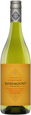 Rosemount Estate Chardonnay (Groupe CNW/PEPSICO CANADA)