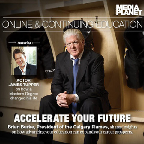 Online and Continuing Education: a look into the various benefits of continuing your education and the flexibility of online learning  (CNW Group/Mediaplanet Ltd)