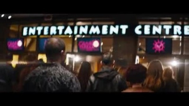 Video: There is a place up north. With speaker stacks and aces over jacks. This place, with spinning wheels & flashing reels. Where it doesn't take a telescope to see the stars. Welcome to lucky sevens and turning up to eleven. Casino Rama Resort, Welcome to the Great Indoors.