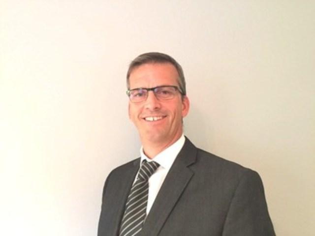 Sandy Scullion, vice-président et directeur général, Ventes mondiales et Expérience client de BRP (Groupe CNW/BRP)