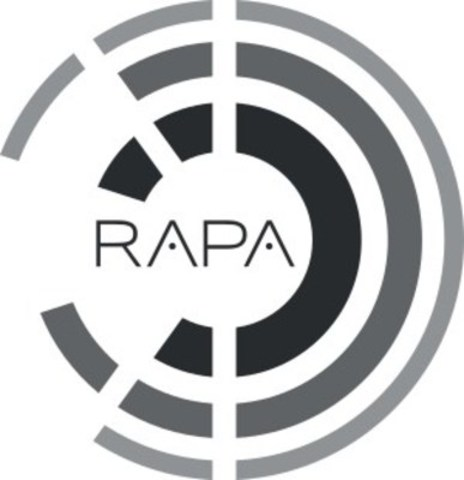 Logo: RAPA Consulting Corporation (CNW Group/RAPA Consulting Corporation)