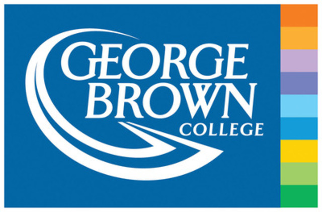 George Brown College (CNW Group/Campus Living Centres)