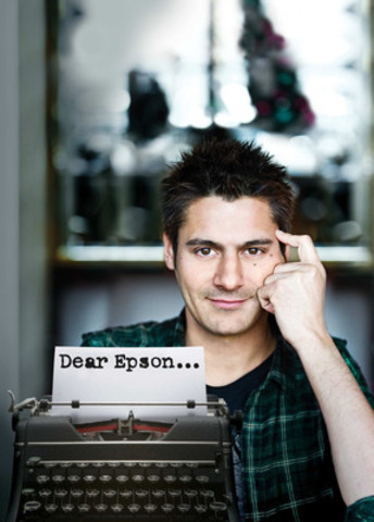 Comedian Danny Bhoy on tour across Canada March 6 - April 5, 2014. Tickets on sale tomorrow (Friday, Nov. 29) ...