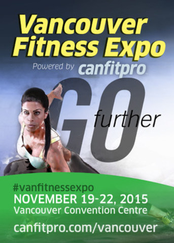 Over 95 all-new sessions, 11 intensive workshops, and free admission to the Expo Hall round out a weekend of learning for fitness professionals and fitness enthusiasts at the Vancouver Fitness Expo.  (CNW Group/Canadian Fitness Professionals Inc. (canfitpro))