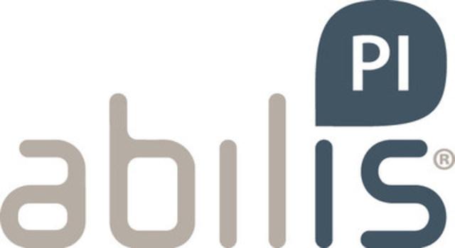 Logo: Abilis PI Inc. (CNW Group/Abilis PI Inc.)