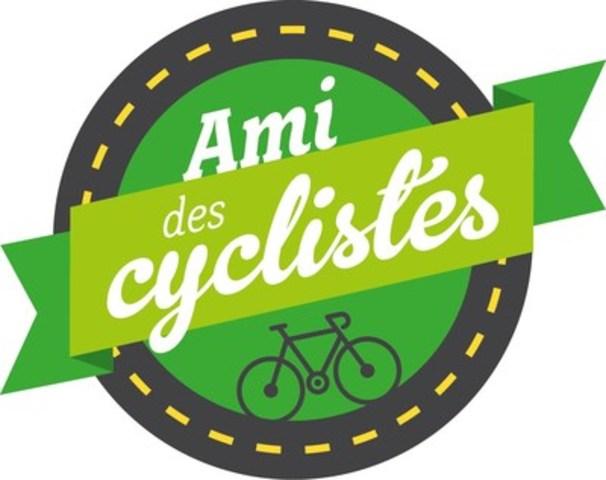 IGA express / IGA mini deviennent amis des cyclistes! (Groupe CNW/IGA express)