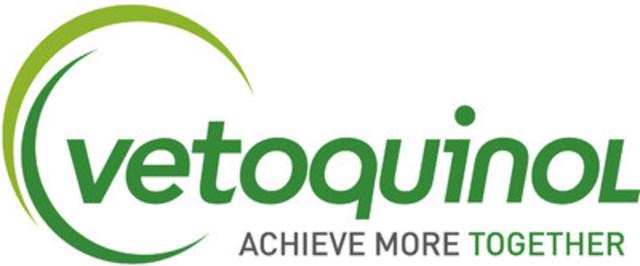 Logo: Vetoquinol (CNW Group/Vetoquinol)