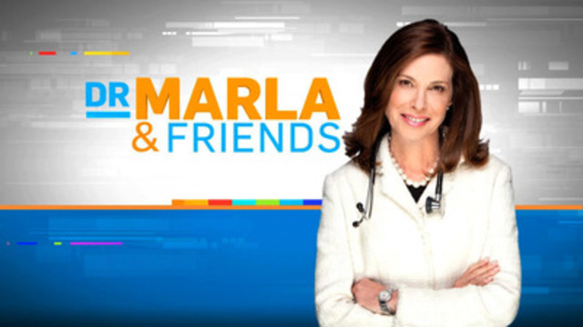 CTV News announced today the launch of DR. MARLA & FRIENDS, a new, half-hour national series airing Mondays at 7:30 p.m. ET beginning Sept. 24 on CTV News Channel. (CNW Group/Bell Media)
