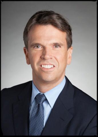 William Stredwick, premier vice-président et chef, Services du réseau mondial American Express - Amérique du Nord (Groupe CNW/Banque Scotia - Produits et Services)