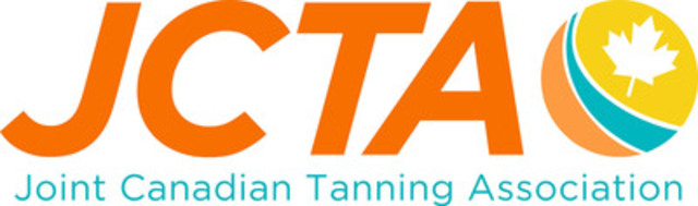 Joint Canadian Tanning Association (CNW Group/Joint Canadian Tanning Association)