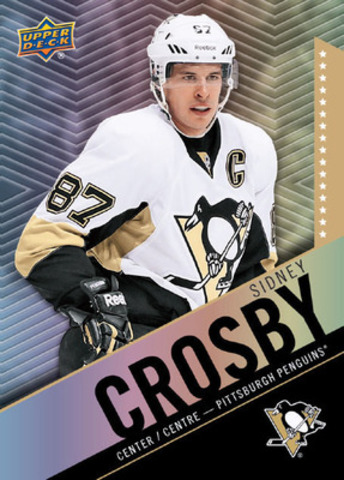 Sidney Crosby (CNW Group/Tim Hortons)