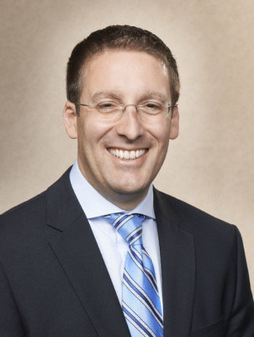 Lee Tappenden Appointed President and CEO, Walmart Canada (CNW Group/Walmart Canada)
