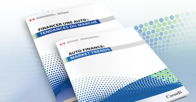 "The report ""Auto Finance: Market Trends"" highlights a worrisome growth in long-term car loans. (CNW Group/Financial Consumer Agency of Canada)"
