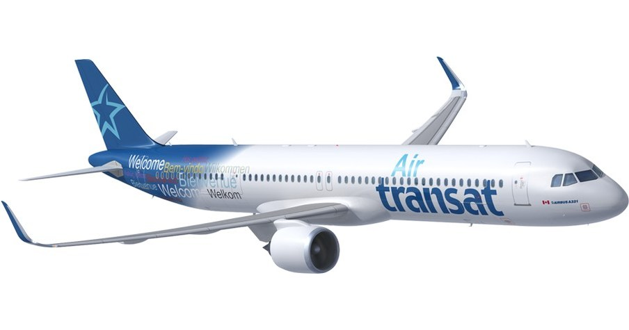 10 airbus a321neo range aircraft to be leased for 12 years to air transat by aercap wings