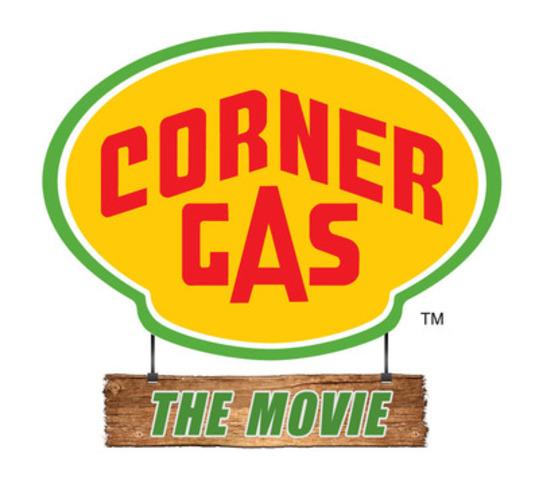 Corner Gas: The Movie (CNW Group/Executive Producers, Corner Gas: The Movie)