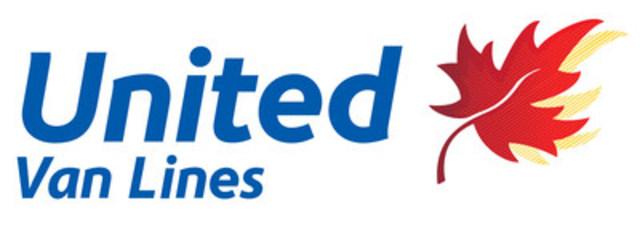 United Van Lines Canada Ltd. (CNW Group/United Van Lines Canada Ltd.)