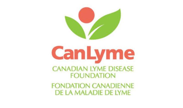 Fondation canadienne de la maladie de Lyme (Groupe CNW/CanLyme)