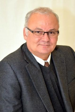 Serge Bergeron, candidat libéral officiel à l'investiture dans Chicoutimi. (Groupe CNW/Parti libéral du Québec)