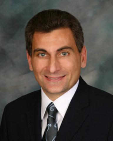 Joe Zenobio, Executive Director, Call2Recycle Canada Inc. (CNW Group/Call2Recycle)