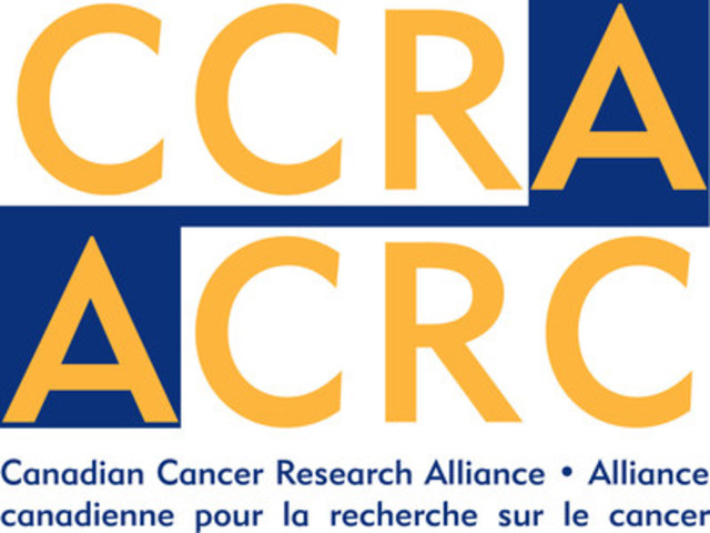 Late-breaking cancer research featured at Canadian Cancer Research Conference (CNW Group/Canadian Cancer Research Alliance)