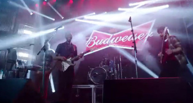 Video: The oOoh Baby Gimme Mores' Epic Journey Chronicled in New Budweiser Commercial