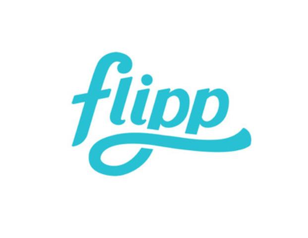 corporation Flipp (Groupe CNW/corporation Flipp)