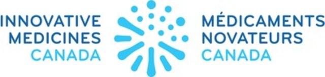 Logo: Médicaments novateurs Canada (Groupe CNW/Médicaments novateurs Canada)